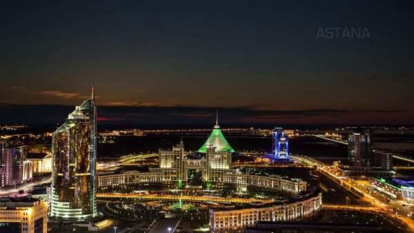 Astana - New City