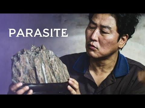 Parasite - The Power of Symbols