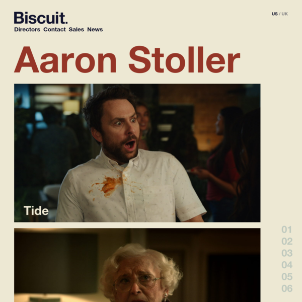 Aaron Stoller