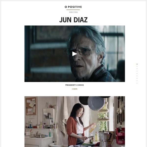 Jun Diaz