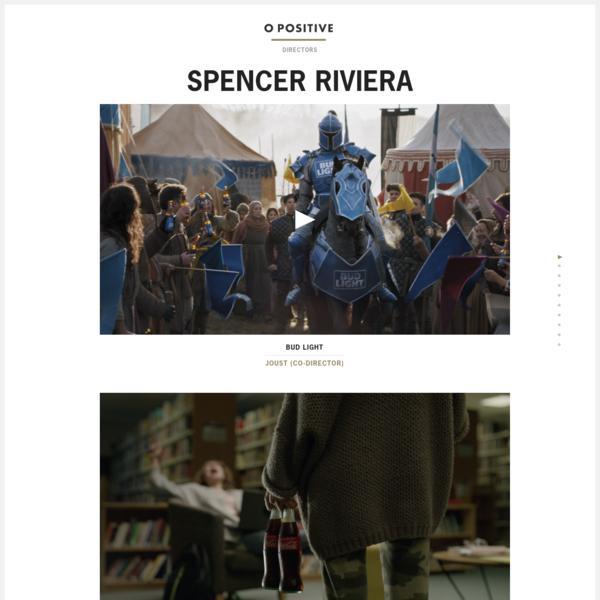 Spencer Riviera