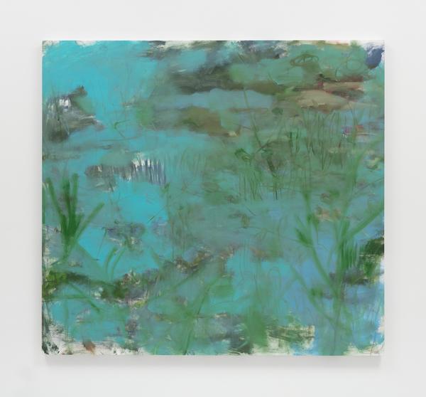 Trevor Shimizu, Foggy Marsh (2019)