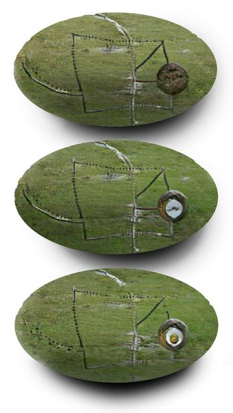 Chrysalis Stones