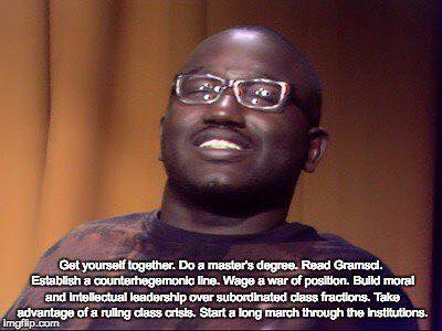 hannibal buress advice