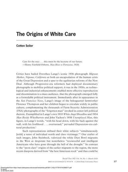 theoriginsofwhitecare.pdf