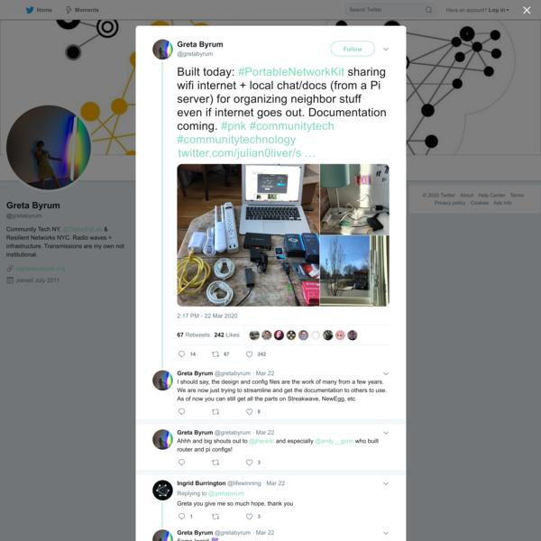 Greta Byrum on Twitter