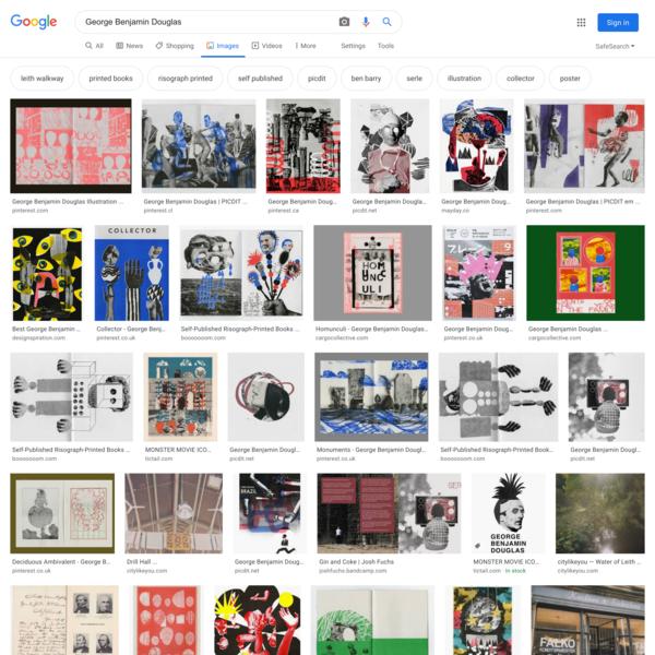George Benjamin Douglas - Google Search