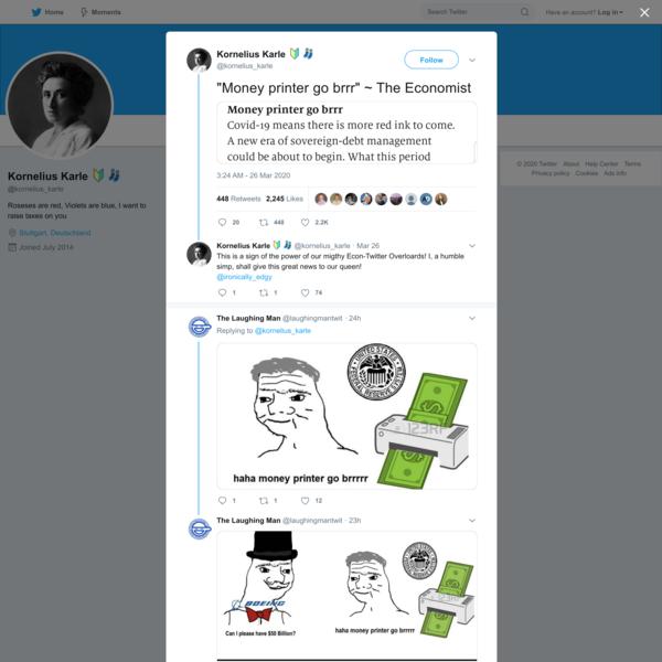 Kornelius Karle 🔰🧦 on Twitter