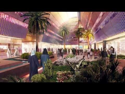 Masdar Development, Abu Dhabi, UAE