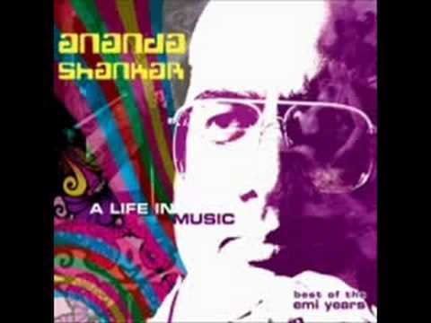 Ananda Shankar - Missing You