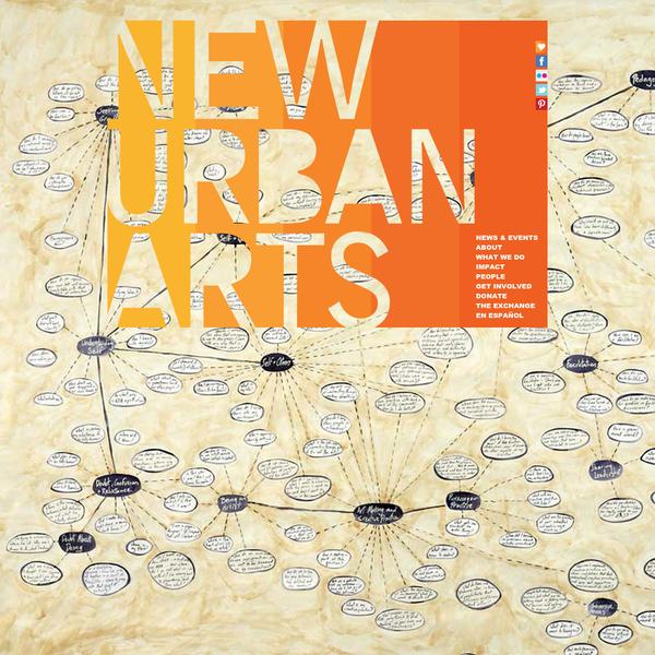 Home - New Urban Arts