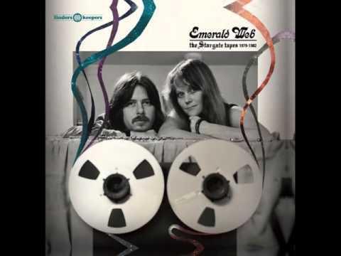 Emerald Web - The Stargate Tapes 1978 1982 FULL ALBUM