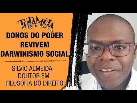 Tutaméia entrevista Silvio Almeida