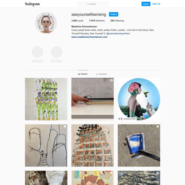 Madeline Schwartzman (@seeyourselfsensing) • Instagram photos and videos