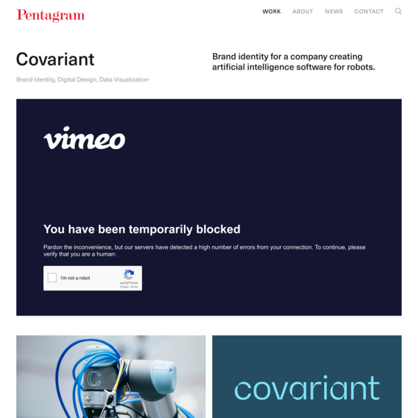 Covariant