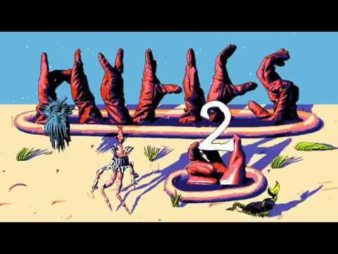 Hylics 2 Video Game - Trailer 2