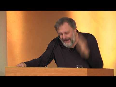 Slavoj Žižek - Why I Am Still A Communist! with Tyler Cowen at the Holberg Debate (Dec 2019)