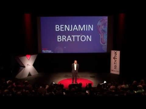 Benjamin Bratton, Associate Professor of Visual Arts at UCSD and Director of The Center for Design and Geopoltics at CALIT2, asks: Why don't the bright futures promised in TED talks come true? Professor Bratton attacks the intellectual viability of TED, calling it placebo politics, middlebrow megachurch infotainment, and the equivalent of right-wing media channels.