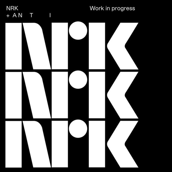 Stoked to be a part of this at @anti_inc, working with the Norwegian public broadcaster @nrk on a complete revision of their...