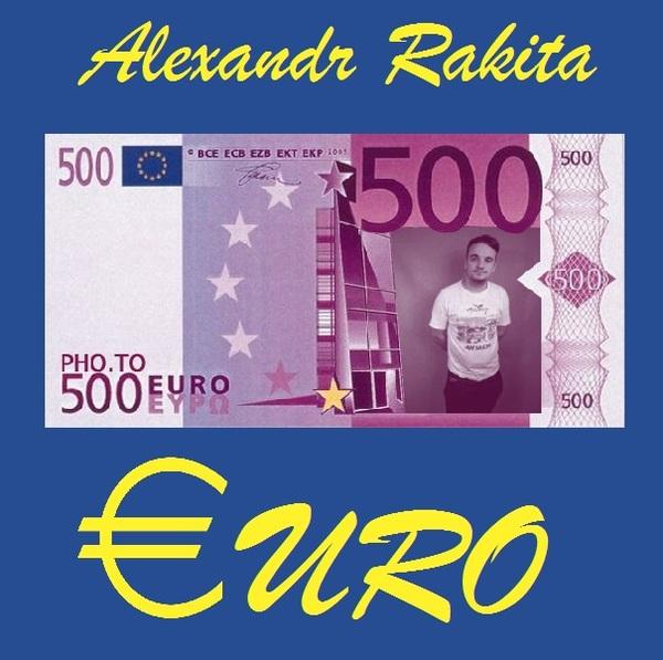 Alexandr Rakita - EURO (2020)