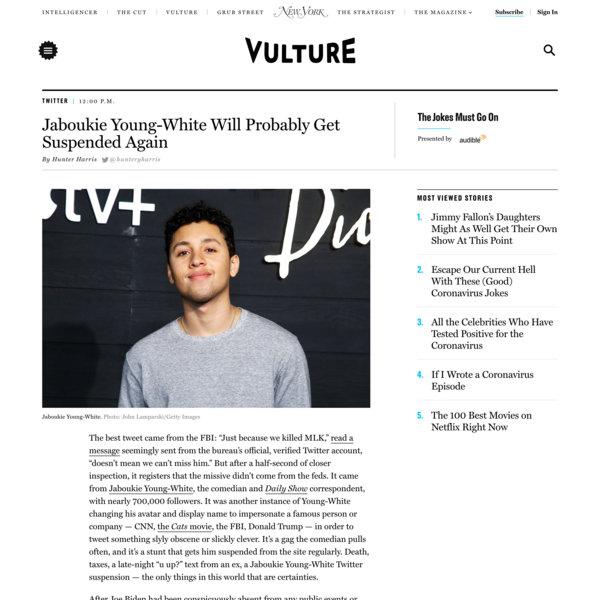 Jaboukie Young-White Will Probably Get Suspended Again