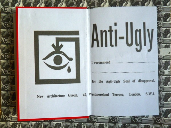 Anti-Ugly Archives - Bible of British Taste