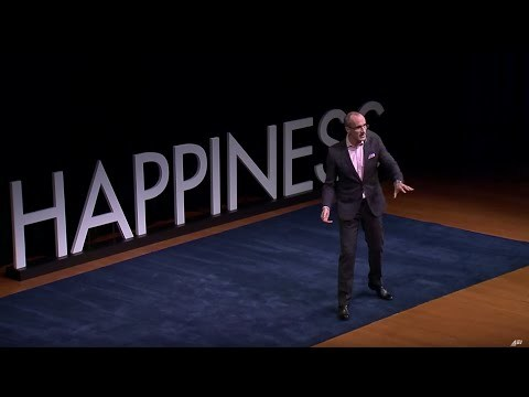 How much control do you really have over your happiness, and how effectively are you pursuing it? American Enterprise Institute President Arthur Brooks distills 40 years of social science research into a surprising set of answers. For more of Arthur's videos, click here: http://bit.ly/19HHPXU More Vision Talks here: http://goo.gl/MCA64c A conservative vision for social justice: http://goo.gl/guFGiK What works in helping the poor?