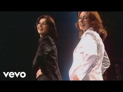Baccara - Yes Sir, I Can Boogie (Starparade 02.06.1977) (VOD)
