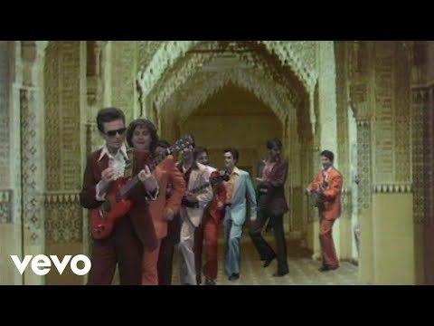 Los Manolos - All My Loving