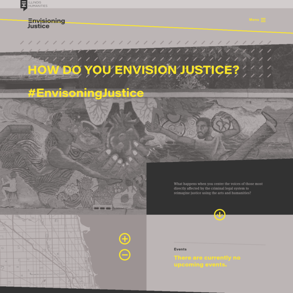 Envisioning Justice