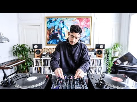 Dax J Live from Isolation