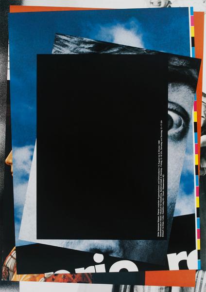 """Poster """"Wider Besseres Wissen"""" / Size: 1280 x 905 mm"""