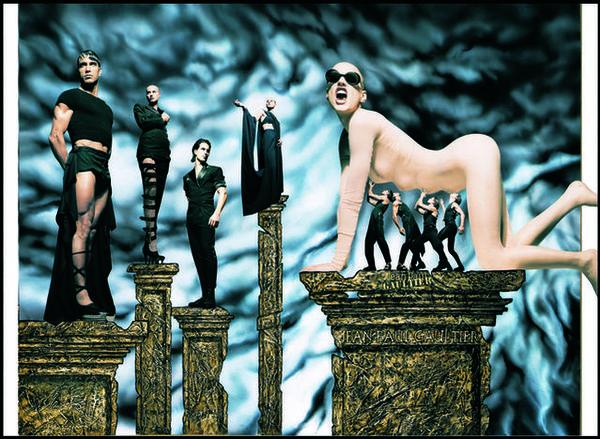 Jean Paul Gaultier 1993