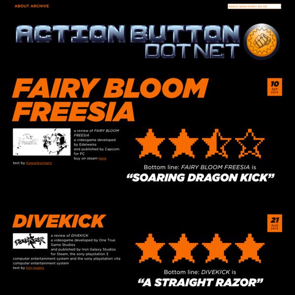action button dot net