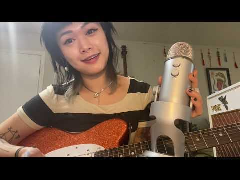 how to record instruments using the Blue Yeti mic