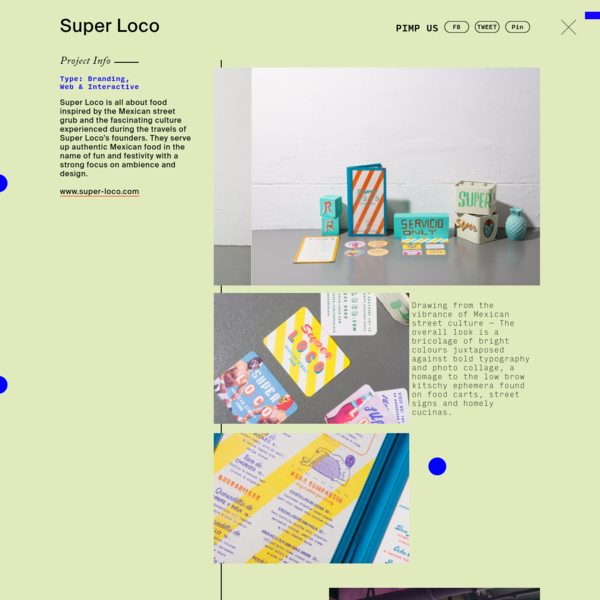 Super Loco | Foreign Policy Design Group