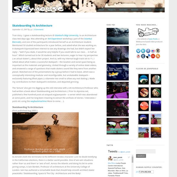 skynoise.net
