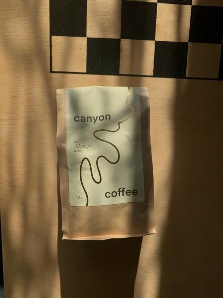 Canyon Coffee, The Alentejo (Brasil), 2020