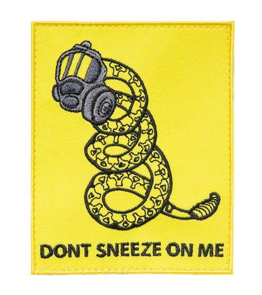 no sneezy