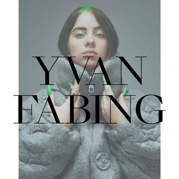 Yvan Fabing - photographer / director based in London