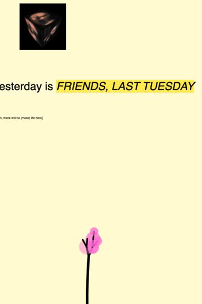 On Thursday April 16th, 2020