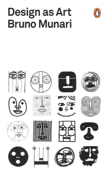 Bruno Munari  Book: Design as Art, 1966  Chapter: A Language of Signs and Symbols