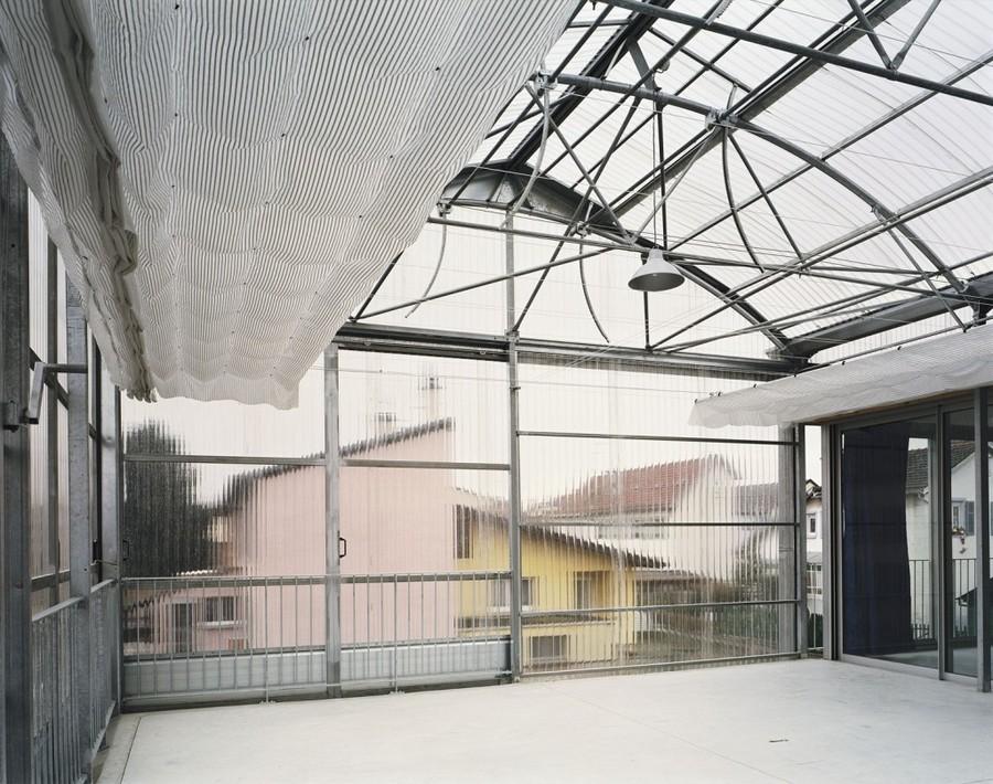 Lacaton Vassal - Housing in Mülhouse