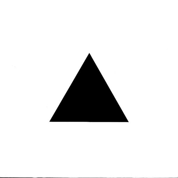 Bruno Munari –The Triangle