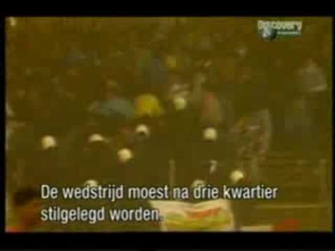 Dutch hooligans part 2