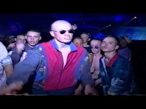 Thunderdome '96 - Dance Or Die!