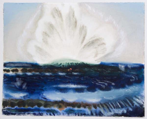 Paul Metrinko, Seascapes