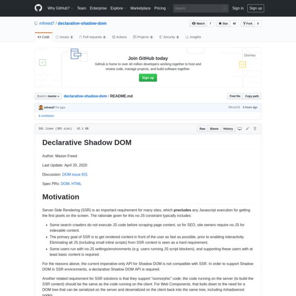 mfreed7/declarative-shadow-dom