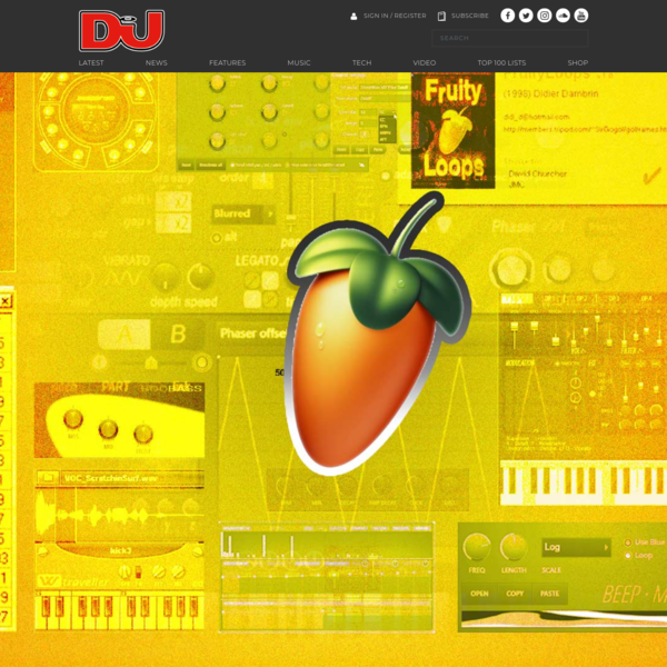 How FL Studio changed electronic music forever