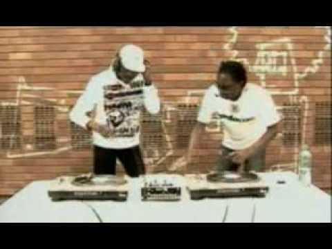 Dj Mujava - Township Funk